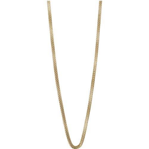 BERING Halskette für Damen in silber | Twist & Change | 423-20-500