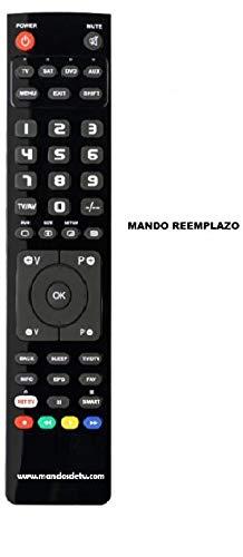 Samsung Qe75Q70R Marca Mandosdetv