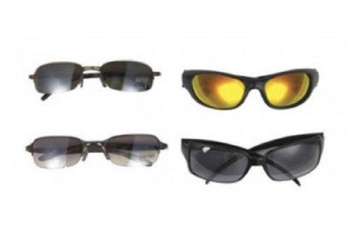 Diamond Visions UV Protection Sunglasses Plastic 1 pk