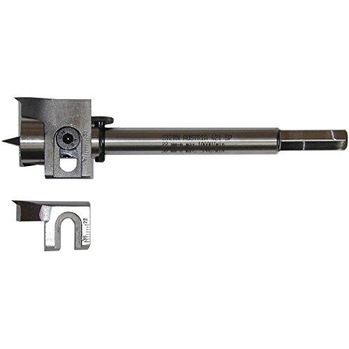 STERN Kunstbohrer SP verstellbar von 34 - 80 mm, 422SP-GR.II