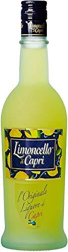 Limoncello di Capri 700 ml