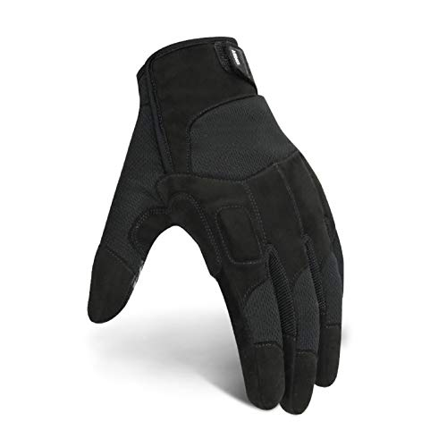 Tactical Gloves, Shooting Gloves for Men, Military Gloves for Hunting Driving Airsoft, Full Finger Gloves for Motorcycle