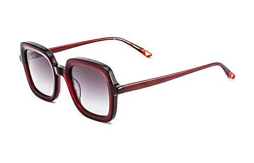 WOODYS BARCELONA Gafas de sol Berta 02 burdeos Sunglasses