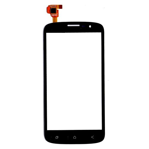 Touch Screen Digitizer for Xolo Q1000 Black