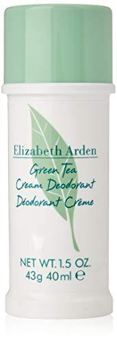 Elizabeth Arden Green Tea Deodorant Creme, 1er Pack (1 x 40 ml)