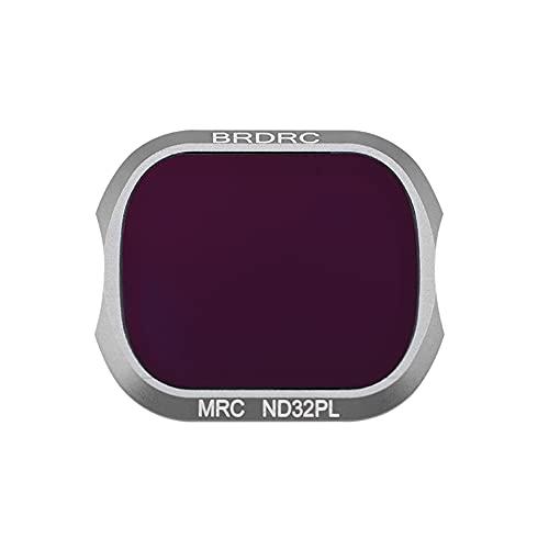 Set di filtri ND per drone ND8PL/ND16PL/ND32PL/ND64PL Filtro per obiettivo di protezione UV a densità neutra per fotocamera per accessori Mavic 2 Pro