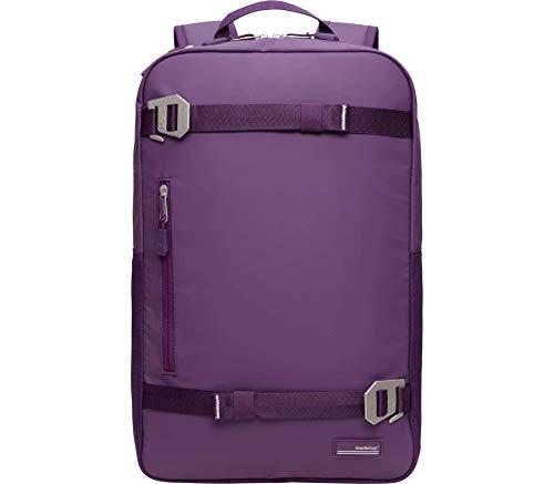Douchebags The Scholar 17L Backpack - Purple
