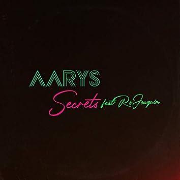 Secrets (Division 88 Remix)