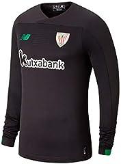 New Balance Camiseta Athletic Bilbao 1ª Equipación Portero 2019-2020 Manga Larga para Hombre
