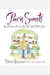 Paris Sweets Hardcover