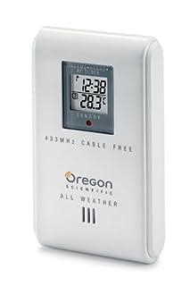 Oregon Scientific RTGR328 - Sensor de Temperatura y Humedad (B000XI7N54) | Amazon price tracker / tracking, Amazon price history charts, Amazon price watches, Amazon price drop alerts