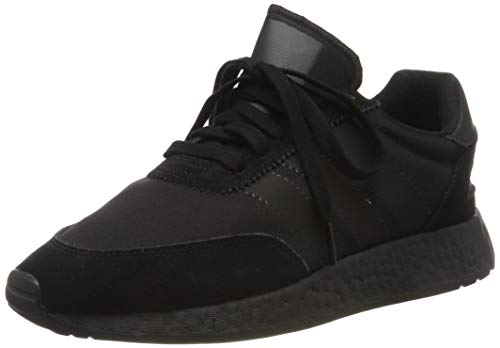 adidas Herren I-5923 Gymnastikschuhe, Schwarz (Core Black/Core Black/Core Black Core Black/Core Black/Core Black), 44 2/3 EU