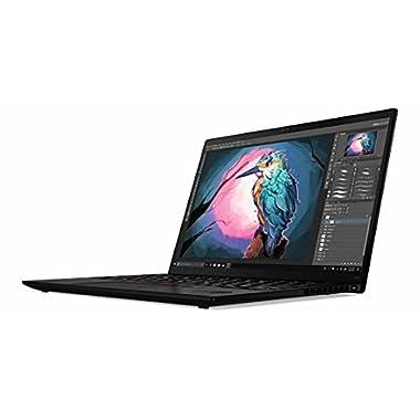 Lenovo ThinkPad X1 Nano Gen 1 Business Laptop, 13.0″ 2K (2160 x 1350) Non-Touch, 11th Gen Intel Core i7-1160G7, 16GB LPRAMx Ram, 512GB SSD, Windows 10 Pro (Renewed)