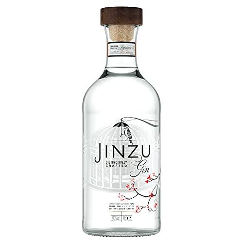 Jinzu Ginebra, 700ml