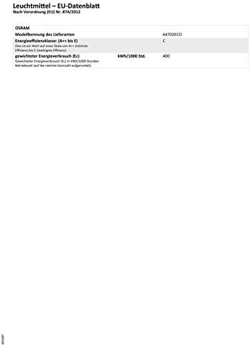 Osram 64702