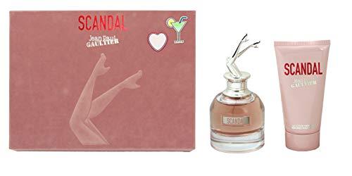 Jean Paul Gaultier, Set de fragancias para mujeres - 50 ml.