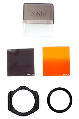 Cokin WA-G80040 - Kit de iniciación a la fotografía (40,5 mm)