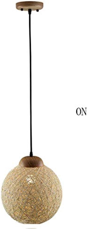 Oudan Eine Moderne, minimalistische wie Das Leben Kronleuchter Gemeinschaftszimmer Einzelzimmer - Kopf Restaurant Bar Retro Kronleuchter Persnlichkeit (Farbe  (B) (Farbe   B)