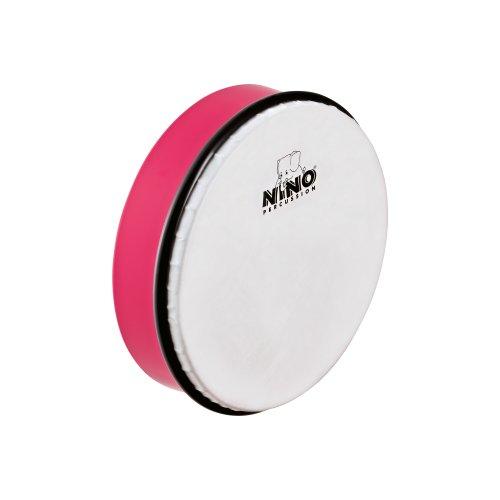 Nino Percussion NINO45SP ABS Handtrommel 20,3 cm (8 Zoll) rosarot