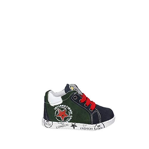Melania ME0122A7I.C Sneakers Enfant Green 19