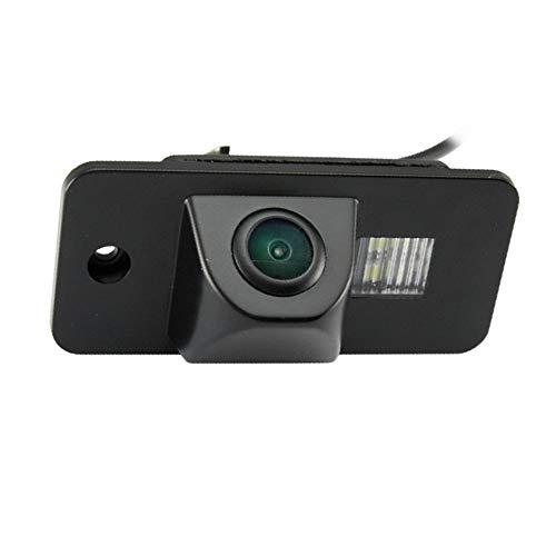 Caméra de recul pour Voiture de recul de Distance pour Audi A3 S3 A4 S4 A6 S6 RS6 A8 RS4 TT 8N Q7
