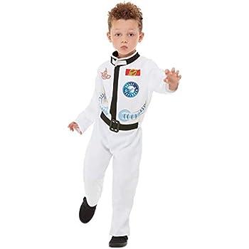 Funidelia Disfraz de Astronauta Infantil: Amazon.es: Juguetes y juegos