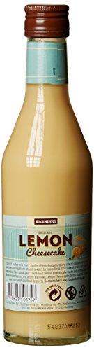 Warninks Warninks Lemon Cheesecake American Cream Liqueur Liköre (3 x 0.35 l) - 4
