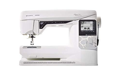 Husqvarna Viking Máquina de coser Opal 690