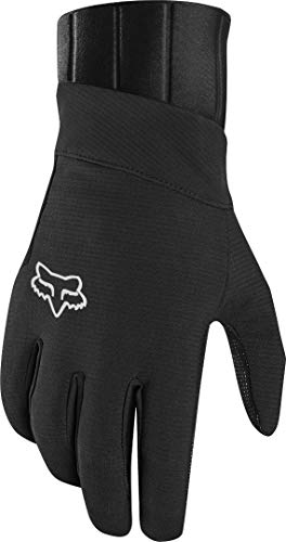 Defend Pro Fire Glove Black