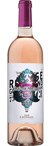 Rosé & Gourmand fruité Vin de Pays - trocken 2019 (1 x 0.75)