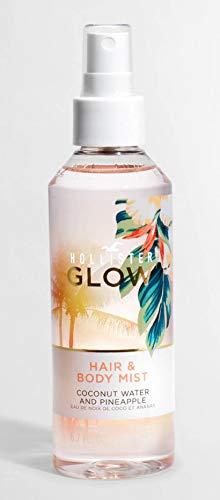 Hollister New! GLOW Hair & Body Mist 200 ml