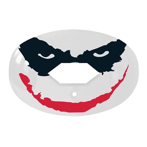 Phenom Elite Hexa-Flow: The Joker Mouthguard