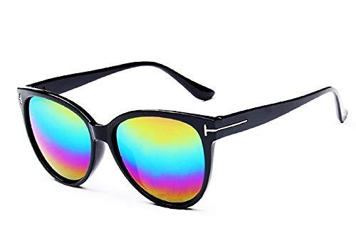 Lovelegis Gafas de sol James Bond - hombre - mujer - unisex - multicolor - idea de regalo de cumpleaños