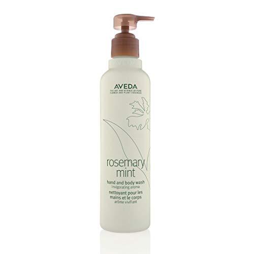 AVEDA Rosemary Mint Hand & Body Wash, 250 ml