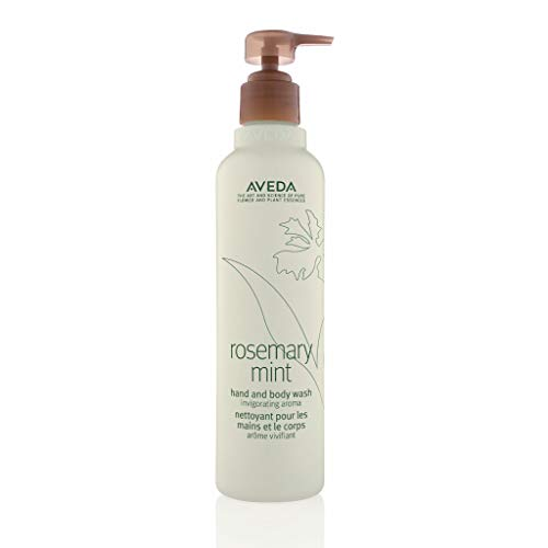 AVEDA Rosemary Mint Hand & Body Wash, 250 ml