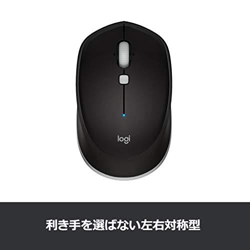 logicool(ロジクール)『Bluetoothマウス(M337)』