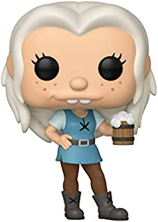 Funko Pop! Animation: Disenchantment - Bean