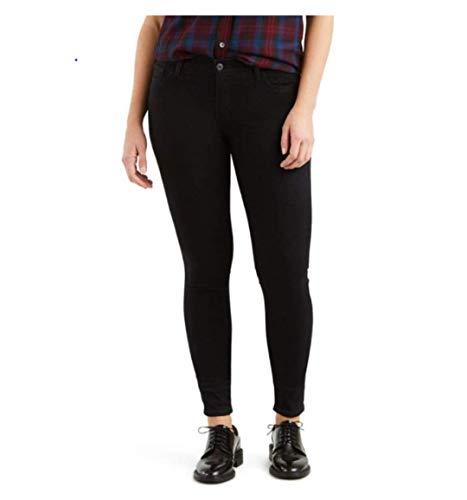 Levi's Women's 710 Super Skinny Jean, Secluded Echo, 28 (US 6) S