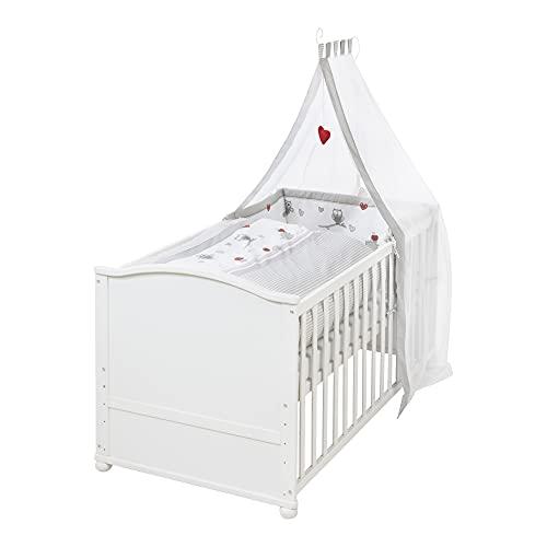 Roba Kombi-Kinderbett Adam und Eule - 9