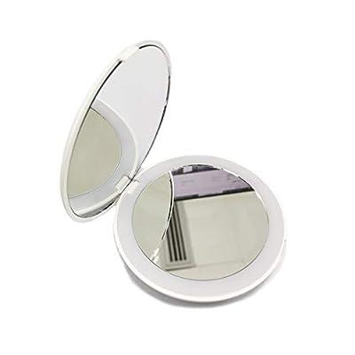 Espejo plegable LED 9.1cm