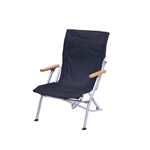 YINGGEXU Silla de comedor al aire libre plegable portátil multifuncional silla de pesca al aire libre silla de camping