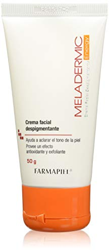 Meladermic Crema Facial, 50 g