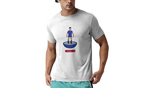 Rochdale FC Novelty Football T Shirt, (Medium)