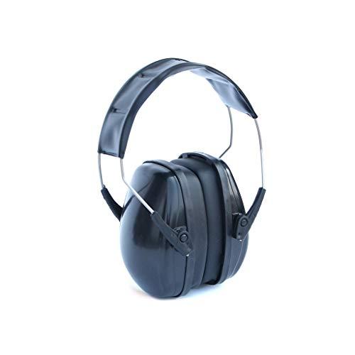 YYTLEZ Orejeras Proteccion auditiva Orejeras Que Reducen El Ruido, Cómodo De Usar, Trabajo De Aprendizaje, Reducción Y Descompresión del Ruido, Protección Auditiva, Cuatro Colores Disponibles