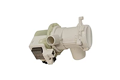 Lamona Beko 2840940100 Lamona Beko Washing Machine Drain Pump Genuine Part Number 2840940100,
