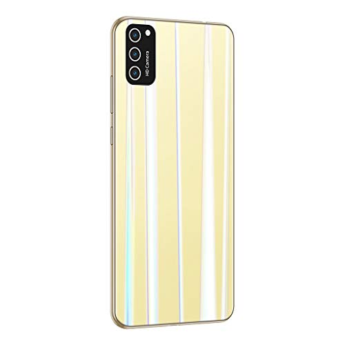 Shan-S M30S Quad Core 5.99 inch Full Screen HD Camera GSM 3G Unlocked Smartphone for Android 6.0 1G+8G WiFi GPS Call Mobile Phone 3300Mah Big Battery,Best for Kids or Old Man