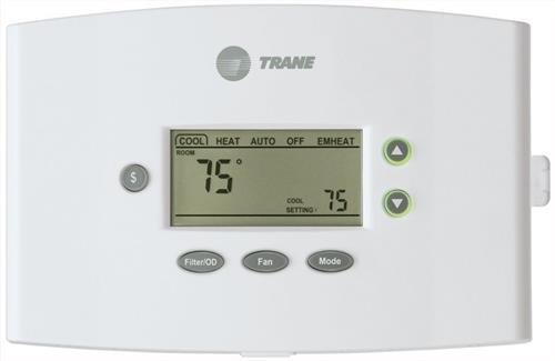 OEM Trane XR402 Non Programmable Comfort Control Thermostat TCONT402AN32D / TCONT402AN32DAA