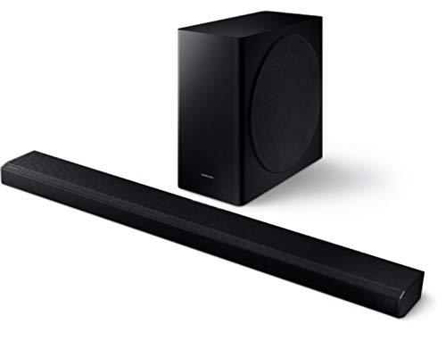 Samsung HW-Q800T Soundbar/TV-Soundsystem schwarz