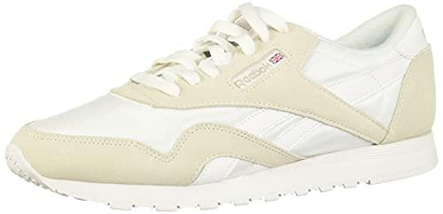 Reebok 6394, Zapatillas de Trail Running para Mujer, Blanco (Blanco (White / Light Grey), 40.5 EU