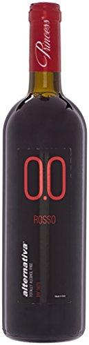 alternativa® - Rosso Dry - 0.0% vol